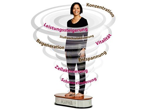 Schumann 3D Platte